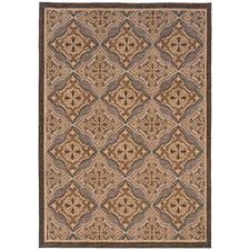 Salerno Grey/Beige Rug