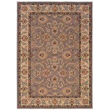 <strong>Oriental Weavers Sphinx</strong> Salerno Grey/Ivory Rug
