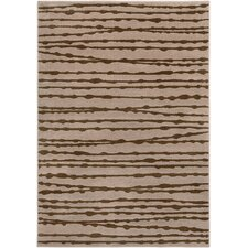 <strong>Oriental Weavers Sphinx</strong> Zanzibar Grey/Brown Rug