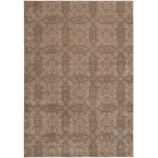 <strong>Oriental Weavers Sphinx</strong> Zanzibar Grey/Tan Rug