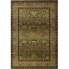<strong>Oriental Weavers Sphinx</strong> Generations Medium Beige Rug
