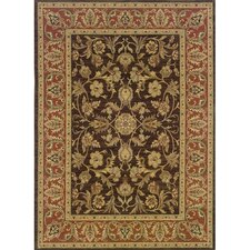 Nadira Elana Rust/Brown Rug