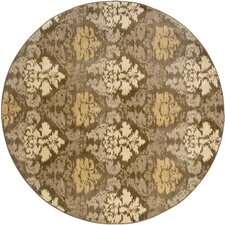 Milano Brown/Grey Rug