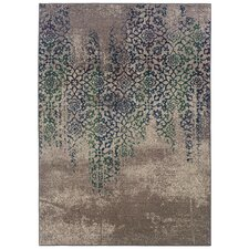 Downey Rug in Blue
