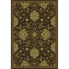 Hudson Beige/Brown Rug
