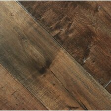 "English Pub 7-1/2"" Engineered Maple Flooring in Stout"