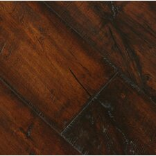 "English Pub 7-1/2"" Engineered Maple Flooring in Cognac"