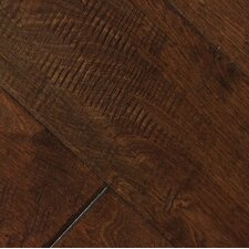 "Pacific 6-1/2"" Engineered Birch Flooring in Mesa"
