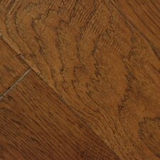 "Pacific 6-1/2"" Engineered Hickory Flooring in Omak"