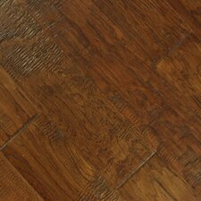 "Victorian 5"" Engineered Hickory Flooring in Canterbury"