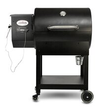 "38.75"" Electric Grill"