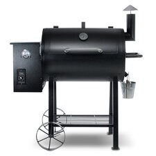 "49.25"" Electric Grill"