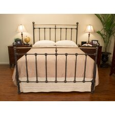 Durham Metal Bed