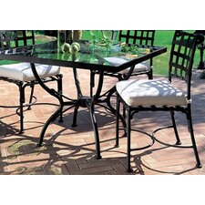 <strong>Sifas USA</strong> Kross 5 Piece Dining Set