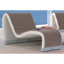 <strong>Sifas USA</strong> Sakura Chair Lounger Cushion