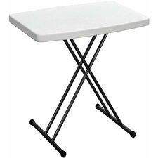 "26"" Rectangular Folding Table (Set of 2)"