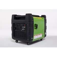 Energy Storm 3500W Inverter Generator with Recoil/Electric Start