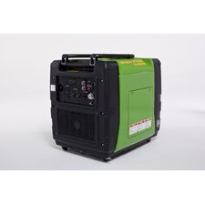 Energy Storm 3500W Inverter Generator with Electric Start
