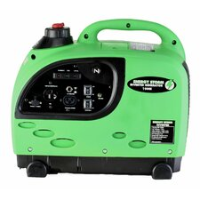 Energy Storm 1000W Inverter Generator with Recoil Start
