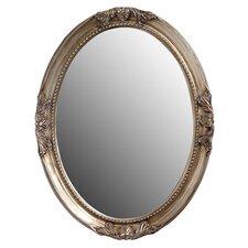 Queen Ann Wall Mirror