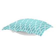 Puff Bahama Breeze Ottoman Cushion