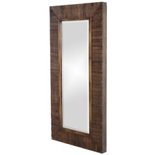 Timberlane Mirror in Rustic Walnut