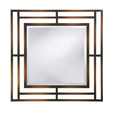 Charlie Wall Mirror