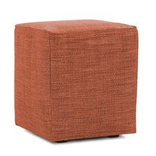 Universal Coco Cube Ottoman