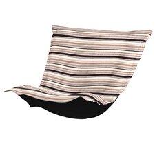 Puff Ribbon Chair Cushion