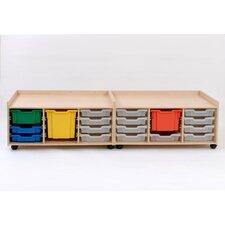 Farnley 2 Unit Play Table