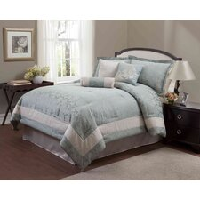 Ashford 7 Piece Comforter Set