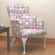 Jemma Armchair with Foam Interiors