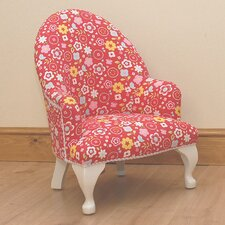 Little Robyn Armchair with Foam Interior