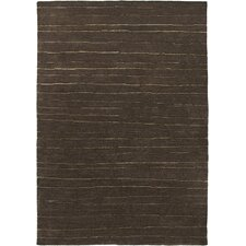 <strong>Rizzy Rugs</strong> Avant Garde Dark Brown Rug