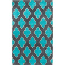 Sterling Gray/Blue Area Rug