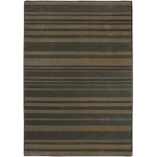 <strong>Rizzy Rugs</strong> Galleria Brown Stripes Rug