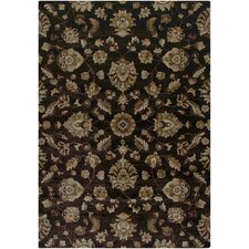 <strong>Rizzy Rugs</strong> Galleria Brown Lattice Rug