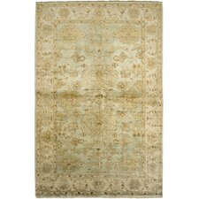 Heritage Light Blue Rug