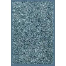 Kempton Shag Baby Blue Area Rug