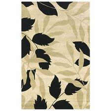 Pandora Ivory Foliage Rug