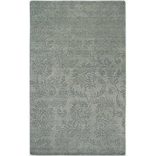 Uptown Gray Solid Rug