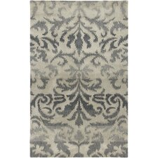 Volare Light Gray Rug