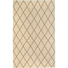 Swing Beige/Gold Rug