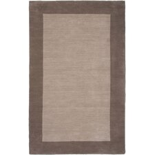 Platoon Light Brown Rug