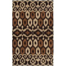 <strong>Rizzy Rugs</strong> Volare Brown Rug