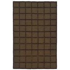 Galaxy Brown Rug