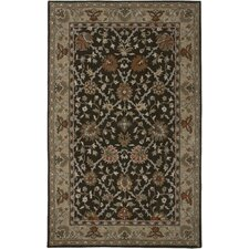Bentley Brown/Beige Persian Rug
