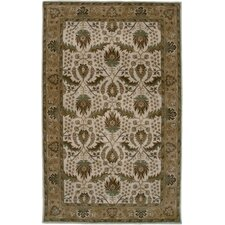 <strong>Rizzy Rugs</strong> Bentley Ivory/Tan Persian Rug