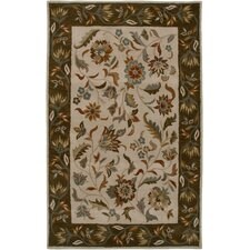 Bentley Beige Persian Rug