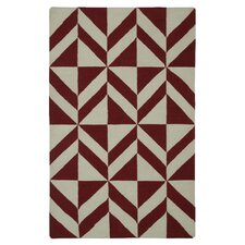Swing Red Rug